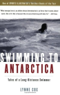 swimming to antartica