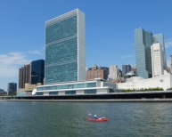 20 Bridges United Nations